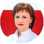 Хребтій Галина photo